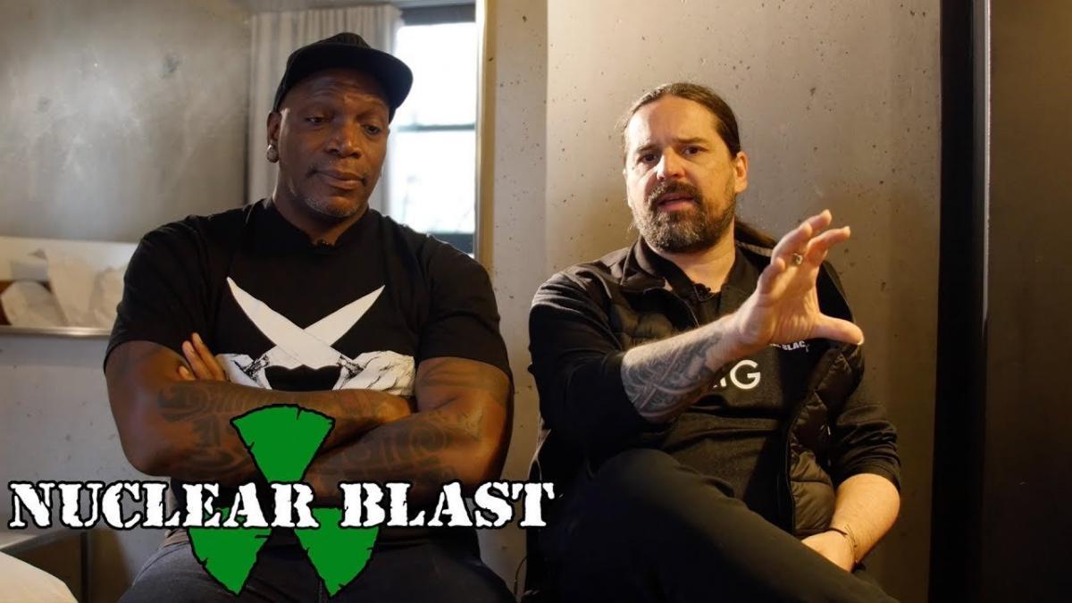 Les musiciens de Sepultura parlent de leur nouvel album Quadra