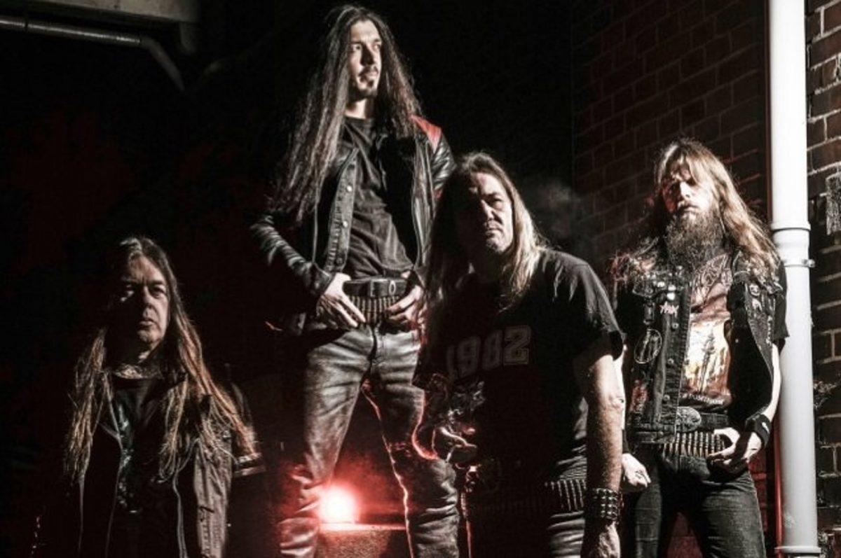 Sodom commence l'enregistrement de son nouvel album, Genesis XIX