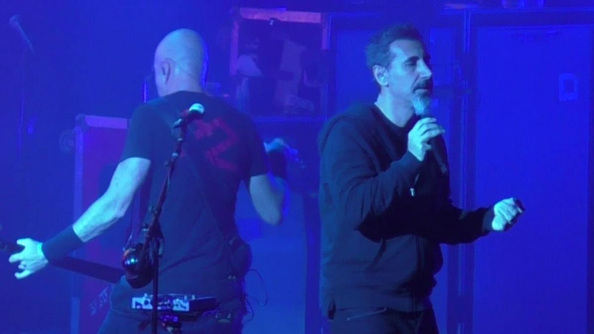 System Of A Down, Korn et Faith No More sont en train de teaser une tournée commune ?
