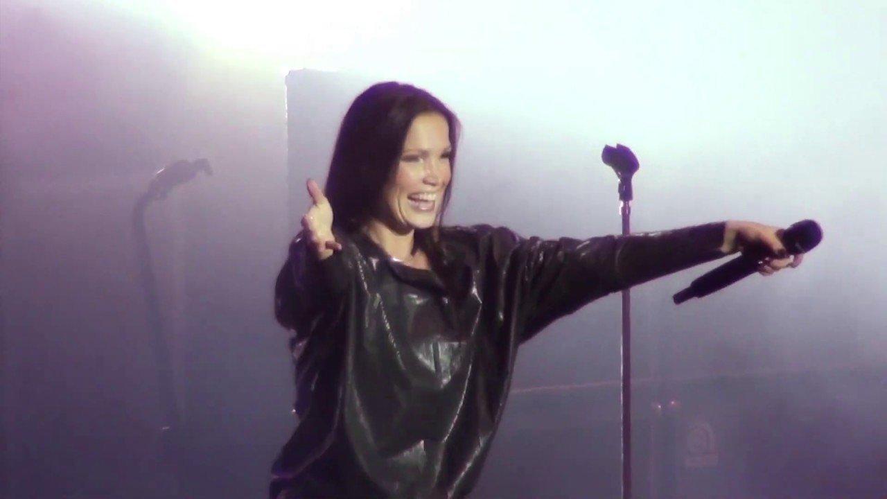 Tarja : Regardez son concert complet à Buenos Aires