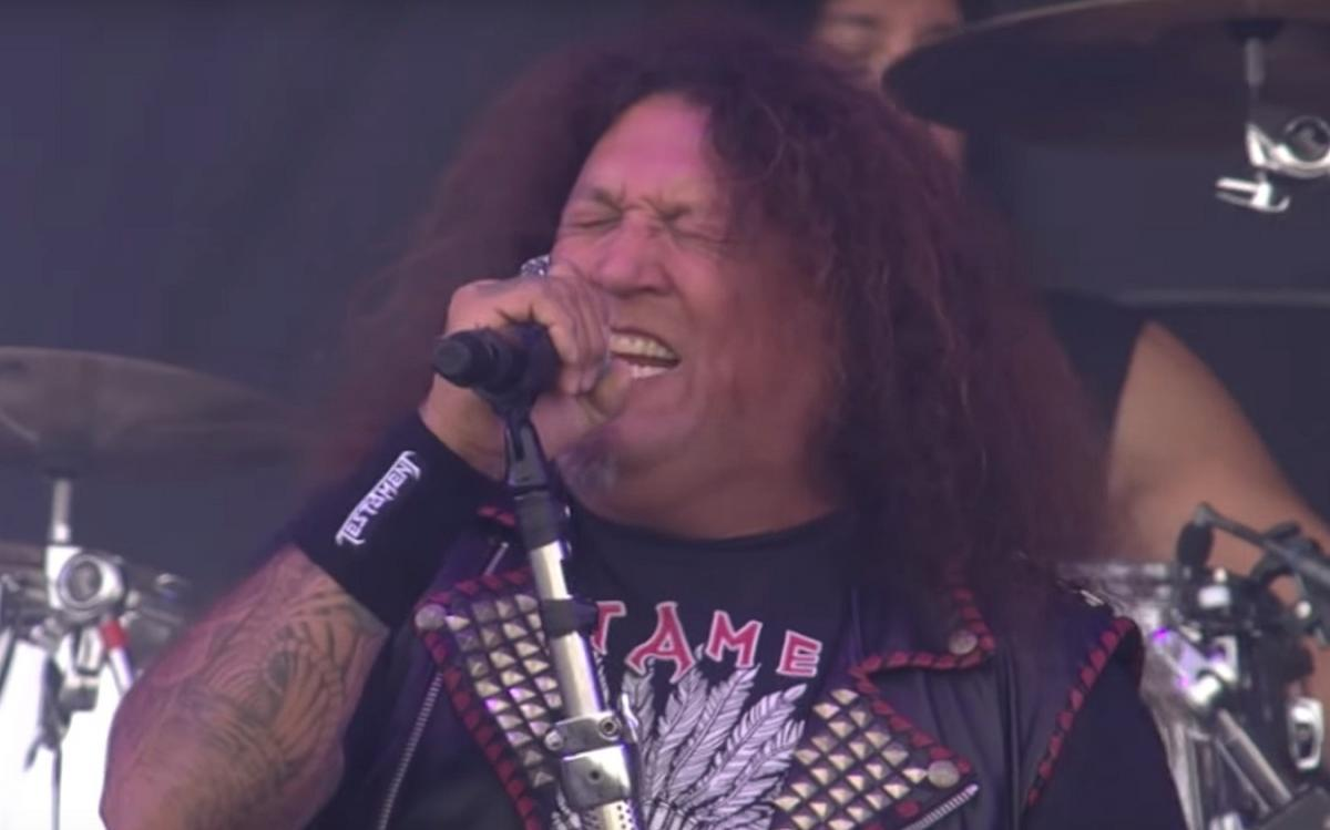 Le chanteur de Testament a attrapé le coronavirus & le batteur de Death Angel est en soins intensifs…