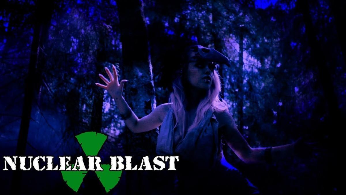 Testament diffuse une lyric vidéo pour sa nouvelle chanson Night Of The Witch