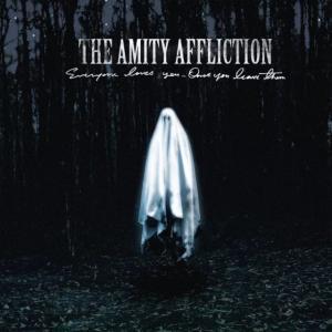 The Amity Affliction annonce son nouvel album Everyone Loves You... Once You Leave Them en sortant un nouveau single de Metalcore mélodique