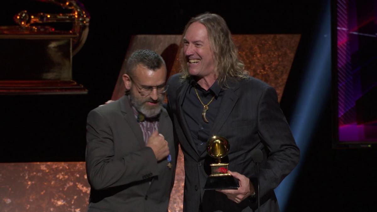Tool remporte le Grammy 2020 de la Meilleure Performance Metal pour 7empest