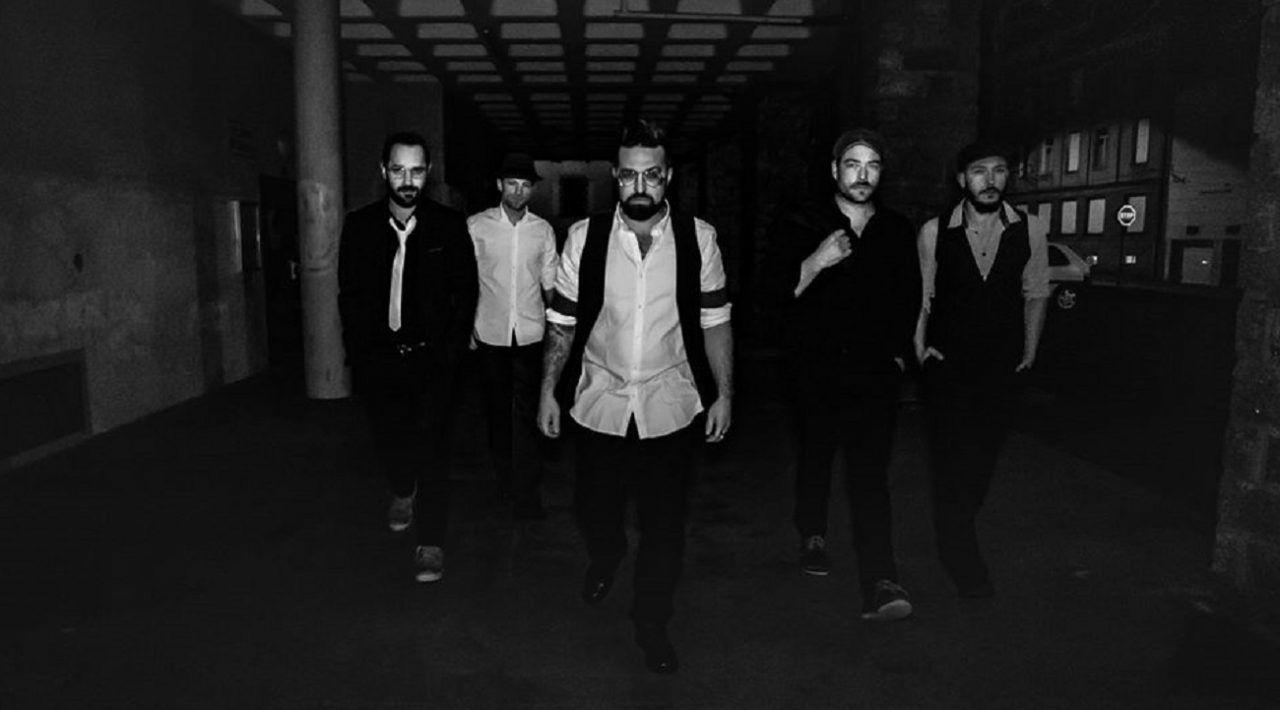 Le groupe de Groove Metal français Trepalium annonce son nouvel album From The Ground
