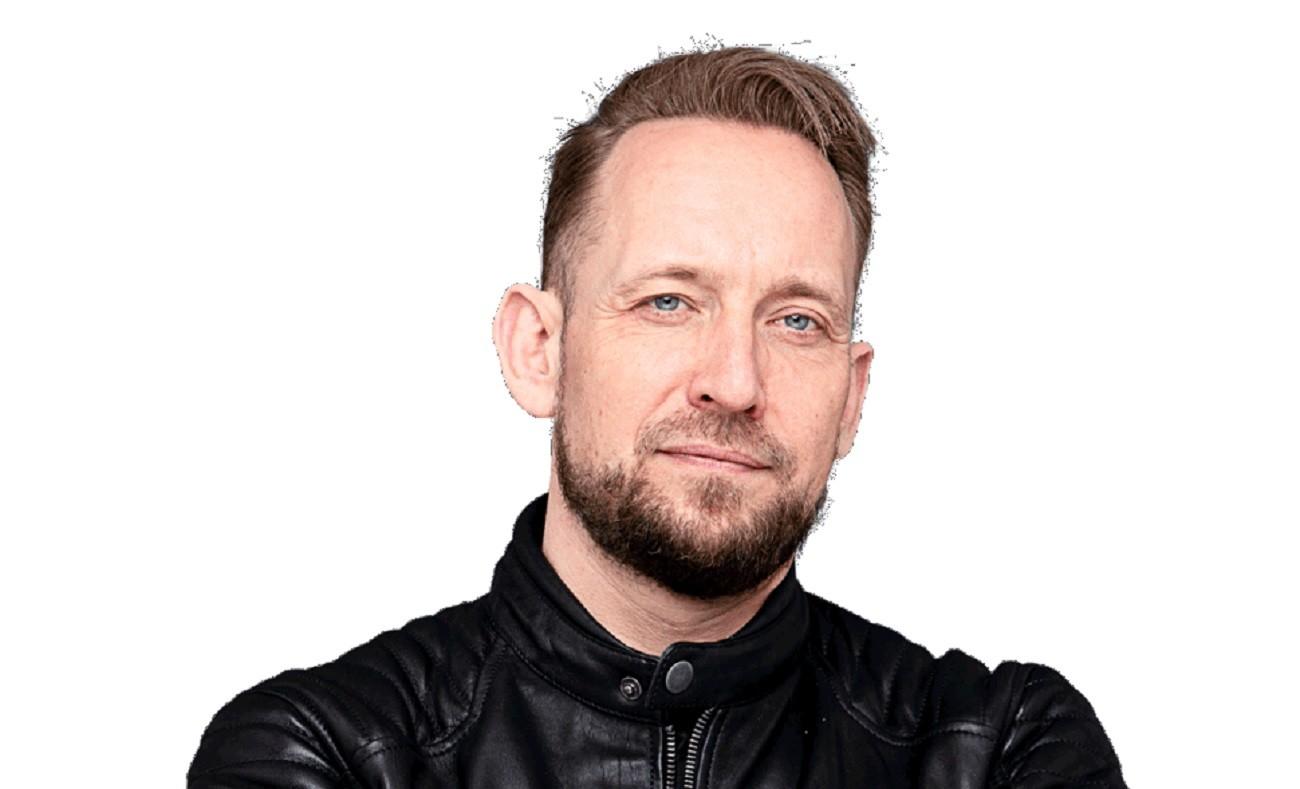 """Michael Poulsen de Volbeat : """"La perfection est un mot terrible inventé par un être humain affreux"""""""