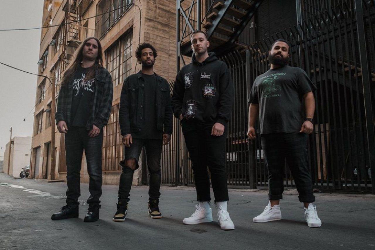 Volumes sort un nouveau single (Michael Barr est de retour & Diego Farias quitte le groupe de Metal)