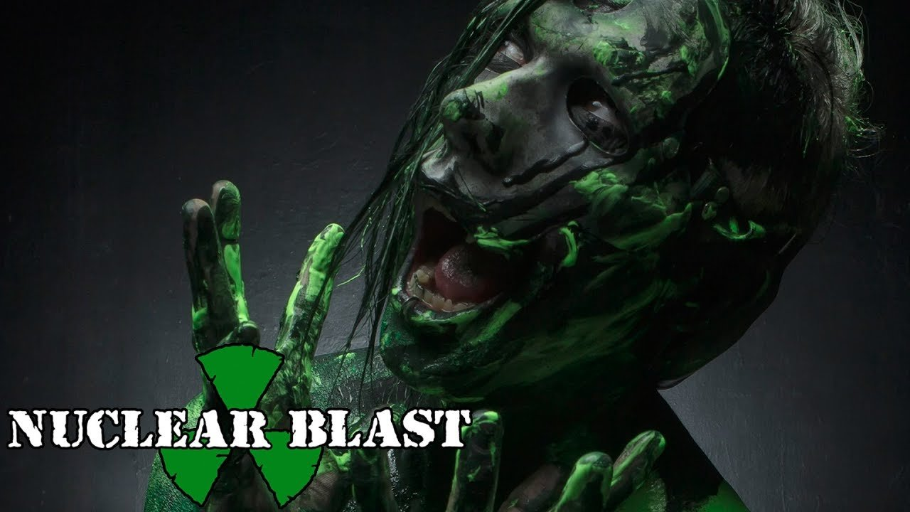 Wednesday 13 sort une lyric vidéo pour Monster (ft. Cristina Scabbia)