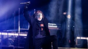 Slipknot annonce les premiers groupes de Metal qui seront présents au Knotfest At Sea
