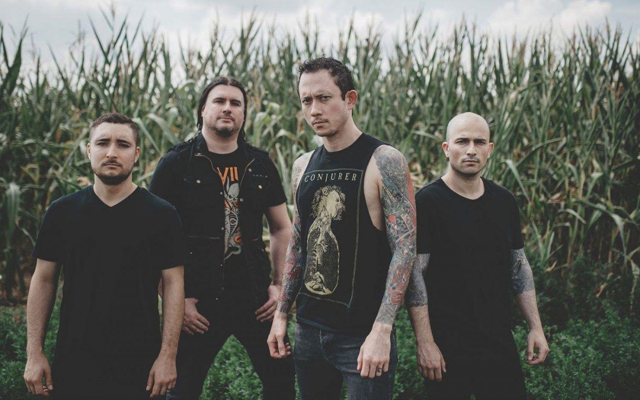 Trivium va sortir un nouveau single nommé Catastrophist demain ! - MetalZone