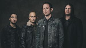 Trivium s'exprime sur son nouvel album What The Dead Men Say