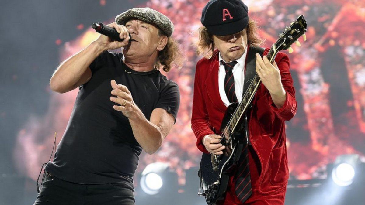 AC/DC : La pétition pour que le groupe de Rock joue au Super Bowl est soutenue par Dee Snider
