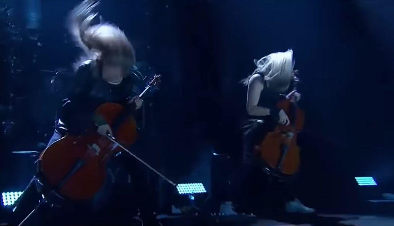 Apocalyptica et Epica annoncent 5 concerts francophones (tournée européenne 2020)