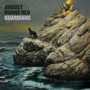 August Burns Red annonce son nouvel album Guardians (détails & single)