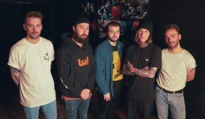 Back On Earth sort un nouveau single nommé Save Me (groupe de Rock Alternatif français)
