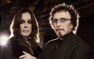 Ozzy Osbourne fait l'éloge de Tony Iommi