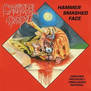 Hammer Smashed Face (EP)