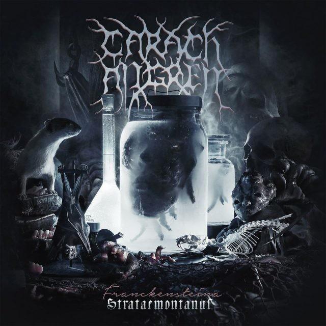 Carach Angren annonce son nouvel album Franckensteina Strataemontanus (détails & teaser)