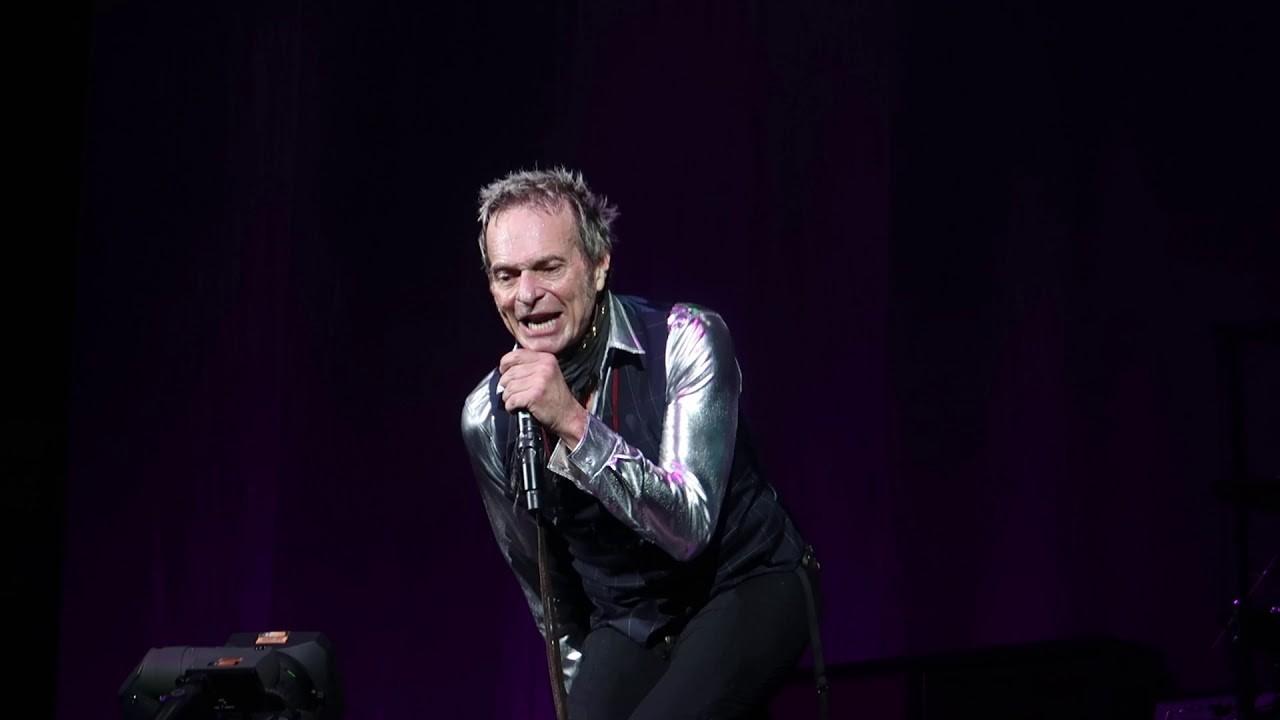 """David Lee Roth (Van Halen) : """"Je n'ai jamais eu d'illusions à propos de ma voix"""" - MetalZone"""