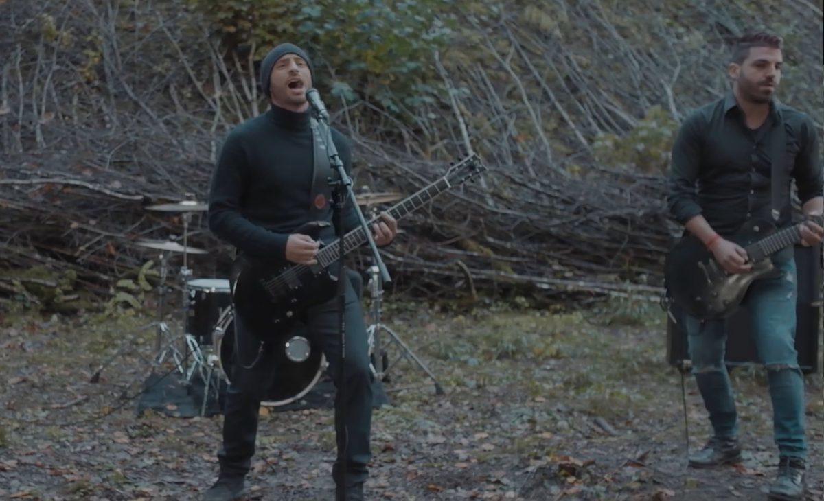 Le groupe de Rock Alternatif suisse Epoetic sort un clip vidéo pour Coded