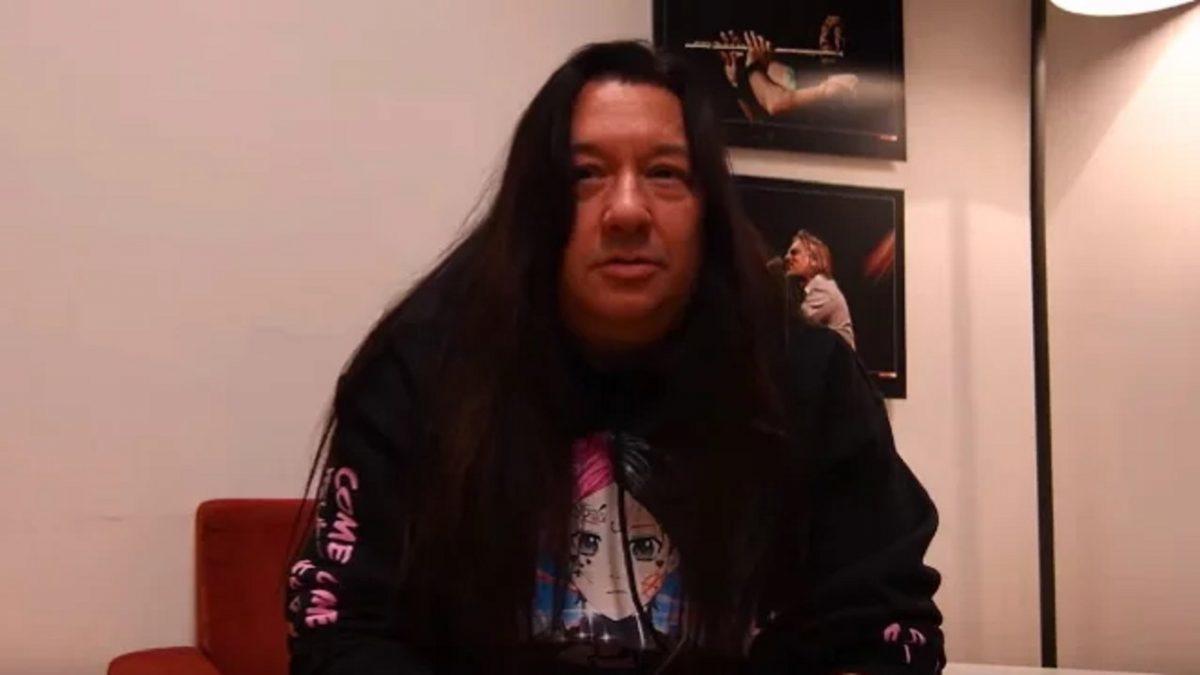 Le guitariste de Testament explique pourquoi le groupe de Thrash Metal a pris 4 ans à sortir Titans Of Creation