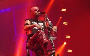 Regardez le concert complet de Five Finger Death Punch à Londres
