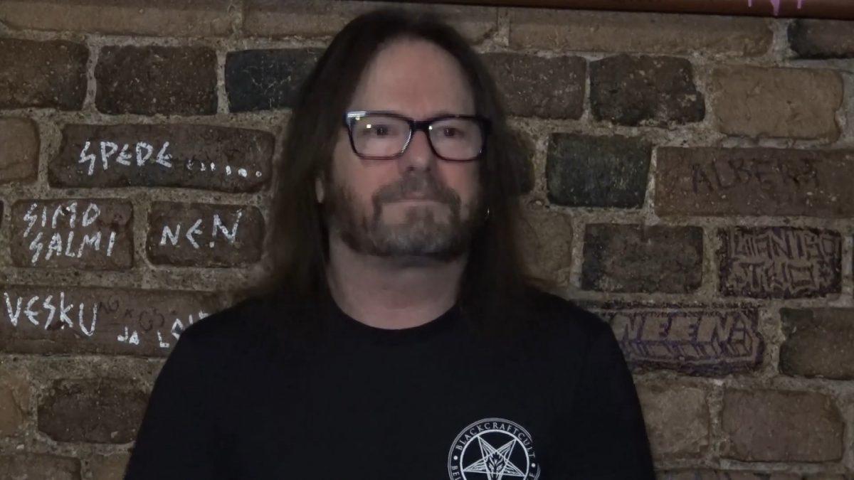 Gary Holt espère que le nouvel album de Exodus sortira avant la fin de l'année 2020