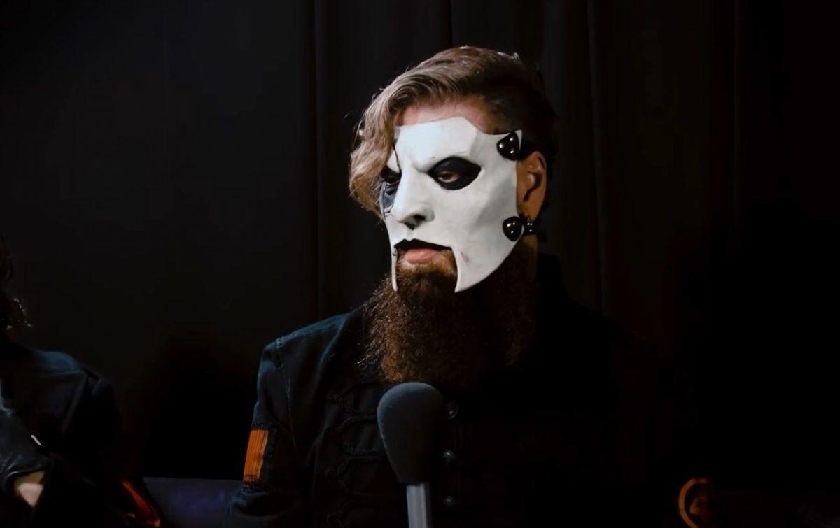 "Jim Root de Slipknot : ""J'ai rêvé de Paul Gray"""