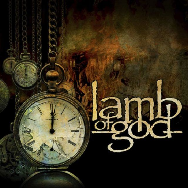Lamb Of God : Les détails du nouvel album éponyme, Lamb Of God