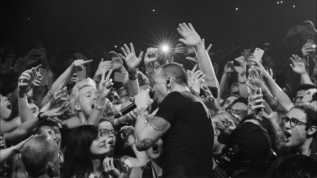 Une chanson de Linkin Park a connu un pic de 890 % sur YouTube le jour de la Saint-Valentin - MetalZone