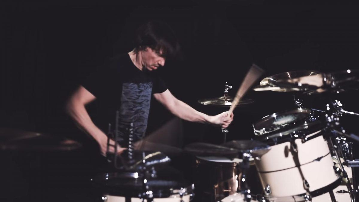 Gojira : Regardez Mario Duplantier jouer un nouveau solo de batterie intitulé The City