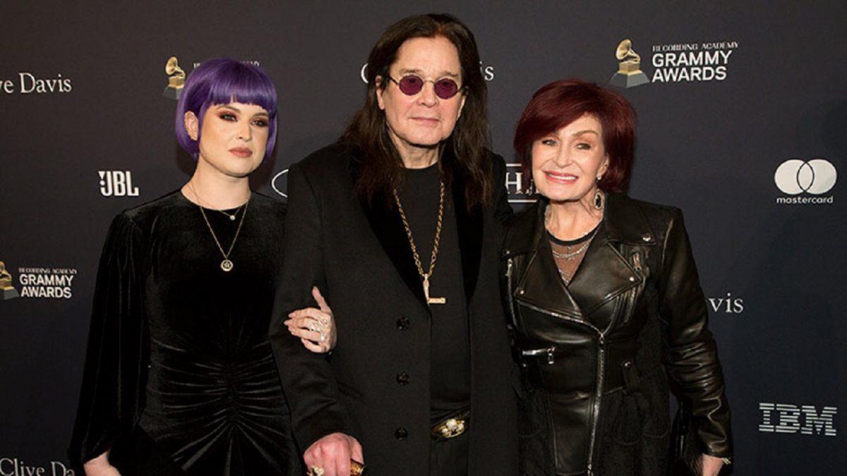 Ozzy Osbourne confirme qu'un biopic est en cours de réalisation