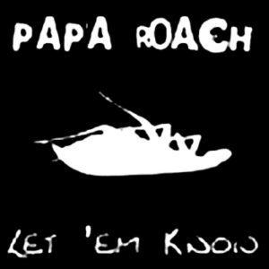Let 'Em Know (EP)