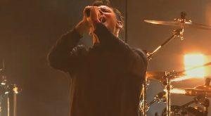 Parkway Drive partage sa performance live de Wild Eyes au Wacken