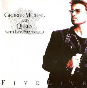 Five Live (EP)