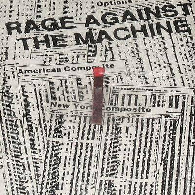 Rage Against the Machine (Demo)
