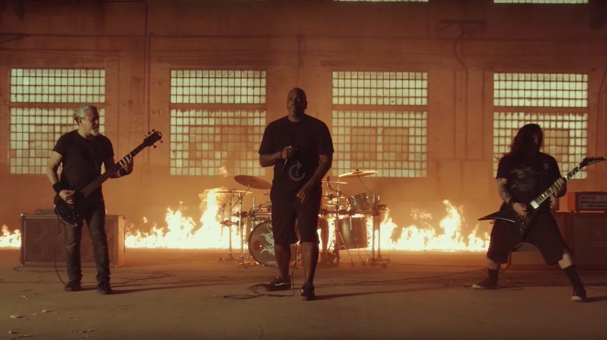 """Sepultura : """"Nous ne sommes pas là pour plaire à tout le monde"""""""