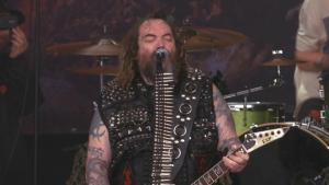 Regardez Soulfly jouer Summoning au Bloodstock Open Air 2019