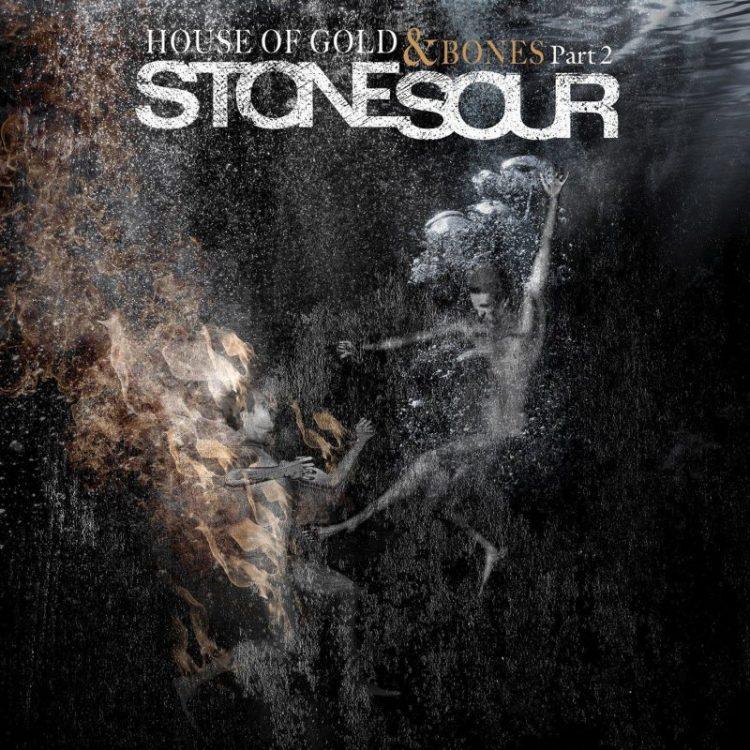 House of Gold & Bones - Part 2