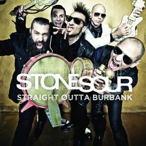 Straight Outta Burbank... (EP)