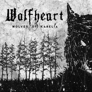 Wolfheart annonce son nouvel album Wolves Of Karelia (détails & single)