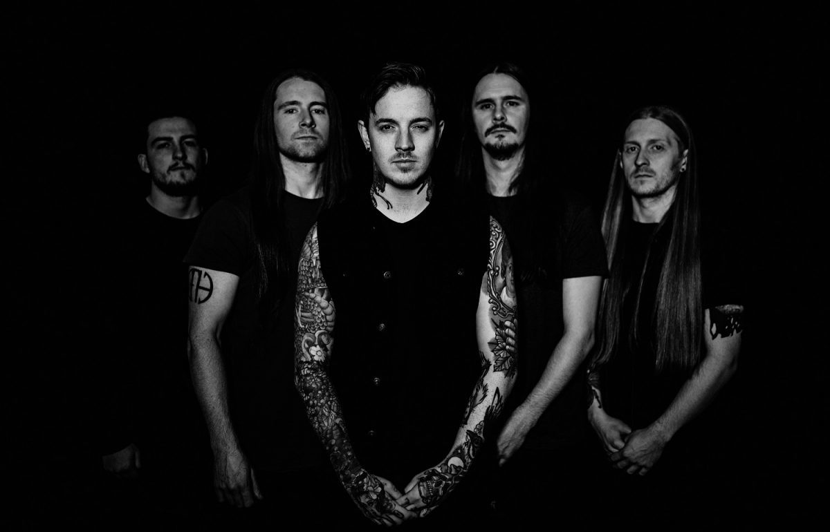 Bleed From Within annonce son nouvel album Fracture (détails & single)