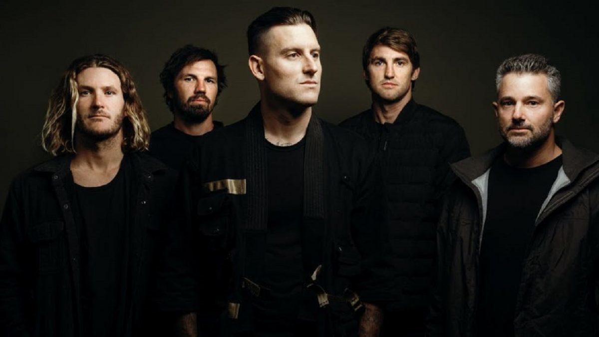 Parkway Drive va bientôt diffuser son documentaire Viva The Underdogs sur YouTube
