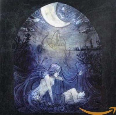 Écailles de Lune (Moon Scales)