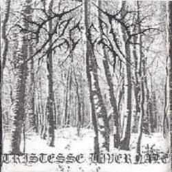 Tristesse Hivernale (Demo)
