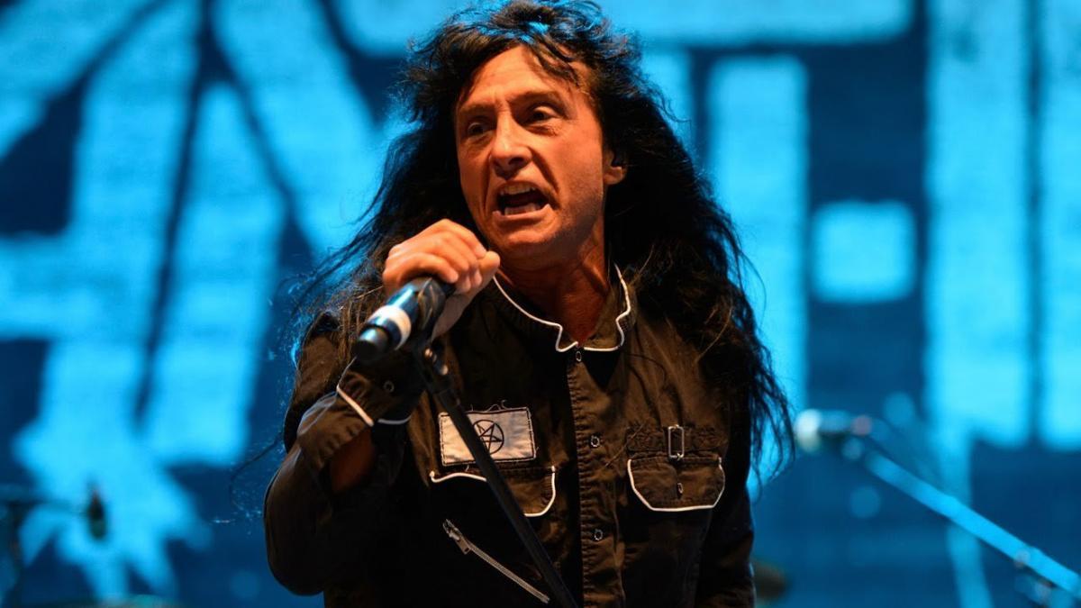 Le chanteur de Anthrax lance un groupe de reprises en hommage à Journey