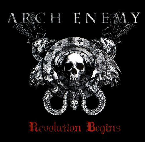 Revolution Begins (EP)