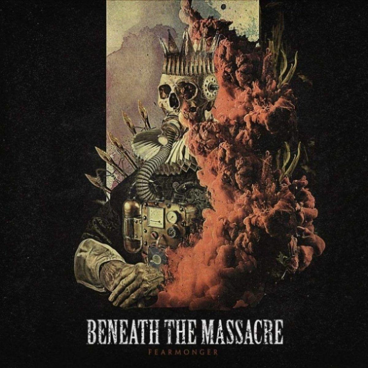 Review de Fearmonger par Beneath The Massacre