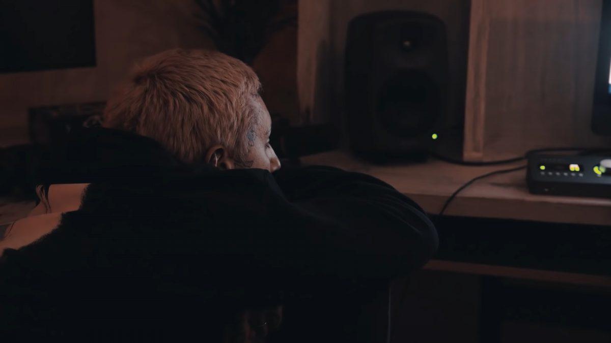 Bring Me The Horizon profite de la quarantaine pour écrire son nouvel album (vidéos)