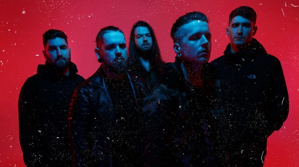Bury Tomorrow confirme le report de la sortie de son nouvel album